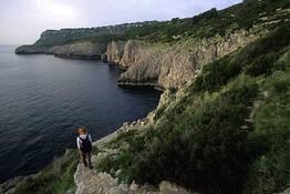 Trekking al Sentiero dei Fortini