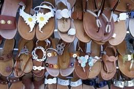 "Shopping 100% ""Made in Capri"""