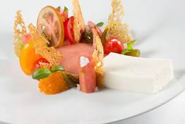 Qvisi Salad