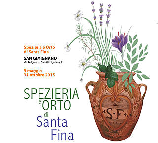 Reopening the Spice Apothecary of Santa Fina in... Hotel