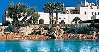 Masseria San Domenico Savelletri di Fasano Hotel