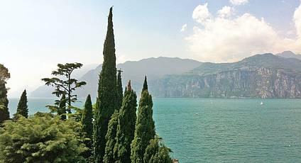 Lake Garda Hotel