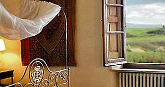 Borgo Lucignanello San Giovanni d'Asso Hotel