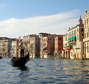 Venice's lagoon pearls Veneto