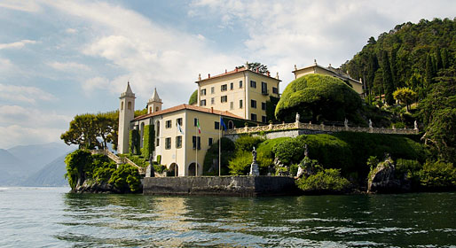 Best Boutique Hotels In Lake Como