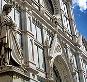 Santa Croce, il cuore della citt�