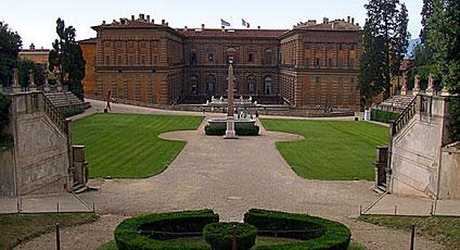 Palazzo Pitti Hotel