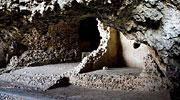 Grotta di Matermania Hotel