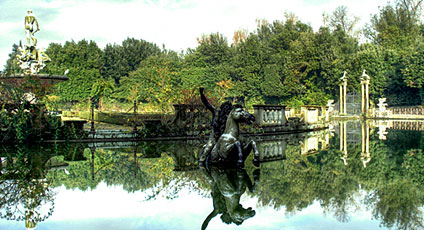 Boboli gardens hotels boutique hotels and luxury resorts for Giardino di boboli