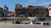 Cirò Marina Hotel