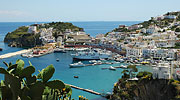 Ponza and Ventotene