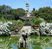 Florentine gardens