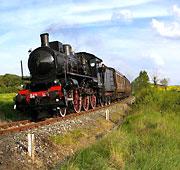 Il fascino dei treni a ritmo lento