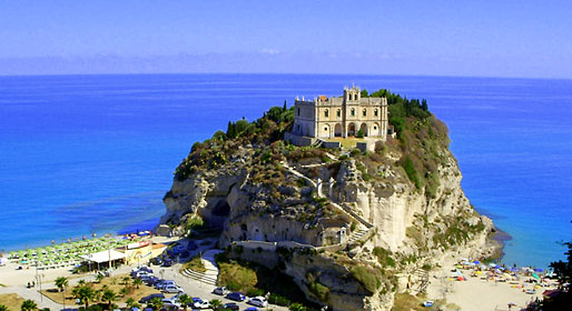 Tropea Hotels Boutique Hotels And Luxury Resorts