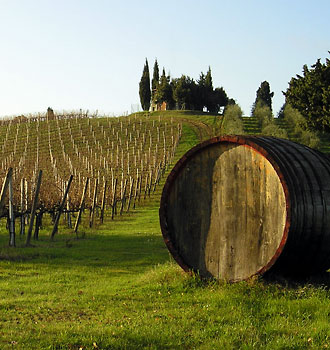 Locanda dell'Amorosa - Itinerário: L'Amorosa and the Chianti