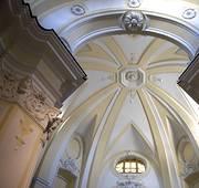 Centro hist�rico de Anacapri