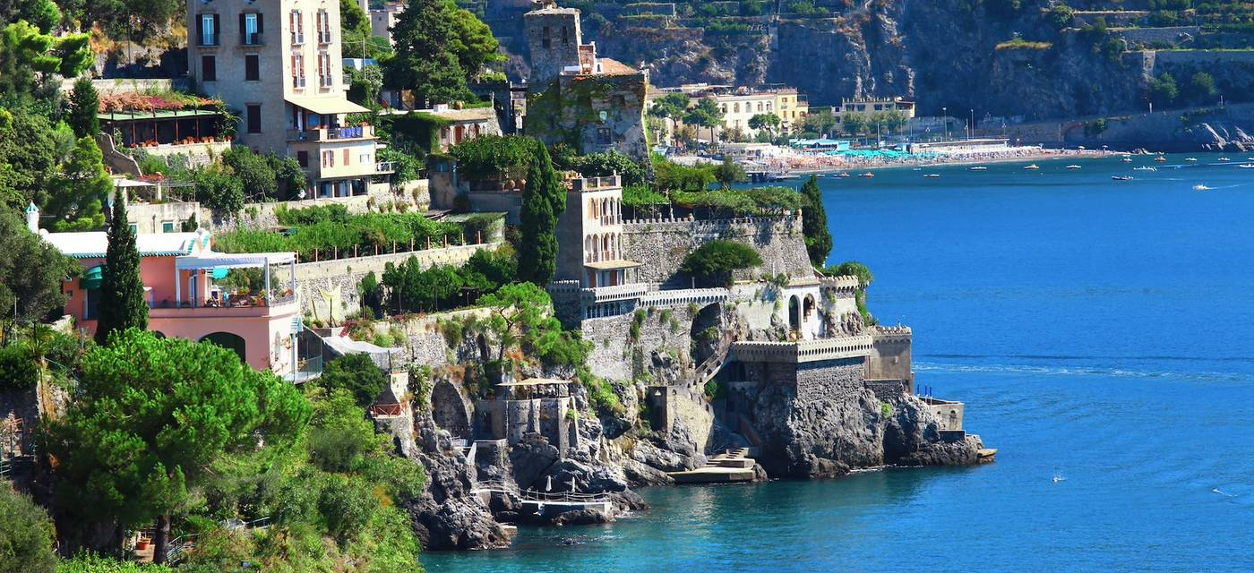 Private Tour Guides Amalfi Coast