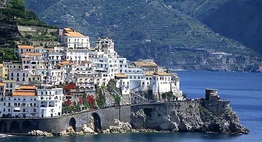 Amalfi e Atrani