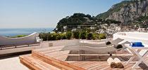 Capri Tiberio Palace - Hotel 5 stelle