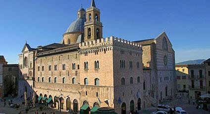 Hotel Italia A Foligno