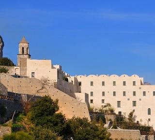 Il Monastero Santa Rosa, quello della sfogliatella Hotel