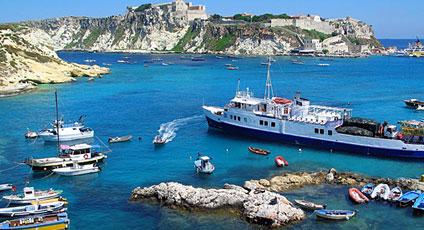 Tremiti Islands Hotel