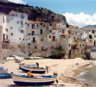 Cefalù Hotel