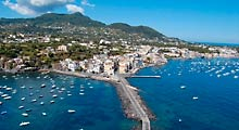 Excursions Ischia - Amalfi Vacation