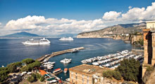 Excursions Sorrento - Amalfi Vacation
