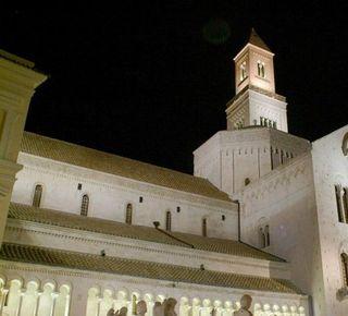 Discovering Bari Hotel
