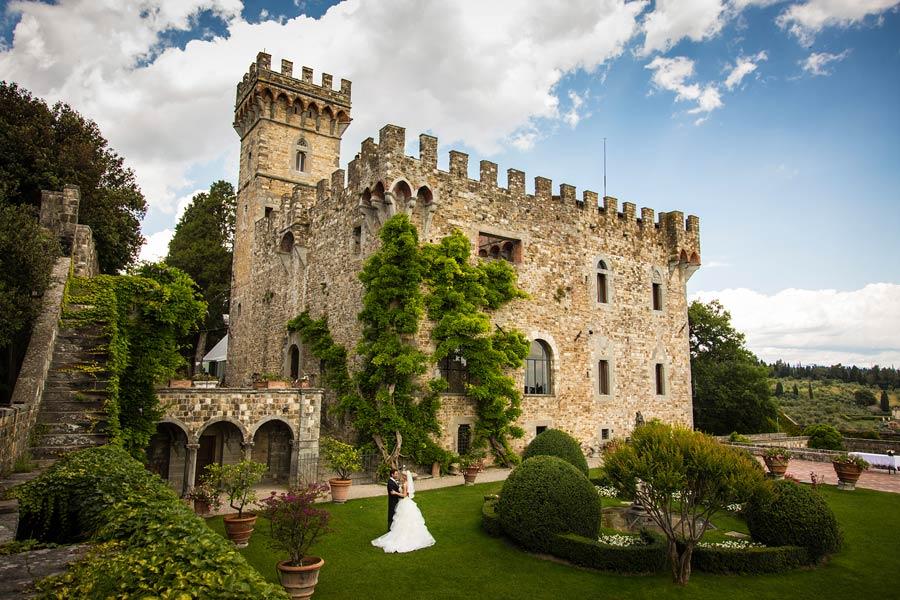 Villa Scorzi Location Matrimoni