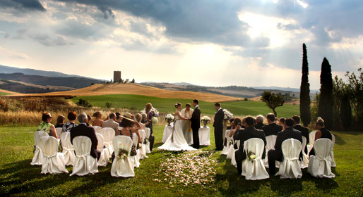 Matrimonio Toscana Wedding Planner : Wedding in tuscany experiences by italytraveller