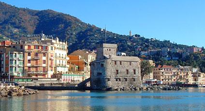 Rapallo Hotel