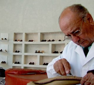 "Shoe factory ""Il Gergo"" Hotel"