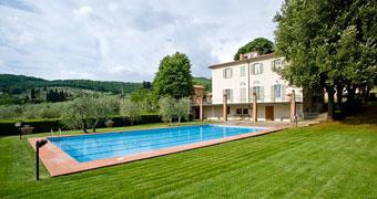 Borgo I Vicelli Bagno a Ripoli Hotel