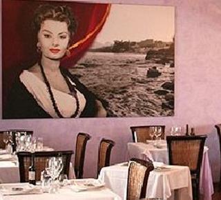 DONNA SOFIA RESTAURANT Hotel