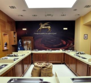 Scuola di Cioccolato Perugina Hotel