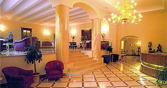 Hotel Antiche Mura Sorrento Sorrento hotels
