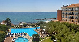 Grand Hotel Diana Majestic Diano Marina Hotel