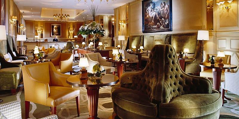 Principe Di Savoia - Milano e 27 hotel selezionati nei dintorni