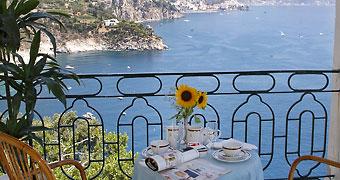 Belvedere Conca Dei Marini Hotel