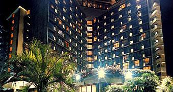 Nicolaus Bari Margherita di Savoia hotels