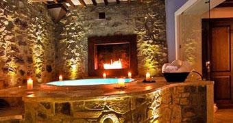 Hotel Palazzo del Capitano Wellness & Relais San Quirico d'Orcia Val D'Orcia hotels