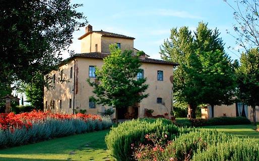 Foresteria il Giardino di Fontarronco