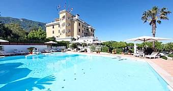 Grand Hotel La Medusa Castellammare di Stabia Hotel