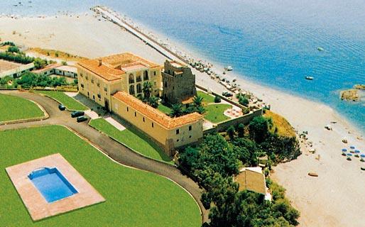 Palazzo del Capo Hotel 5 stelle Cittadella del Capo