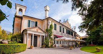 Villa Luppis Rivarotta di Pasiano Lignano Sabbiadoro hotels