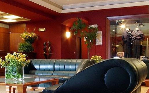 Hotel Maggior Consiglio Hotel 4 Stelle Treviso