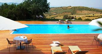 Il Cannito Capaccio - Paestum Acciaroli hotels
