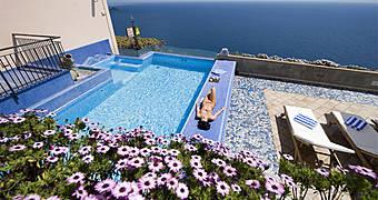 Hotel Margherita Praiano Hotel